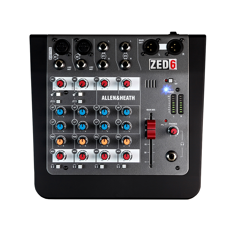 allen&heath_zed6_top