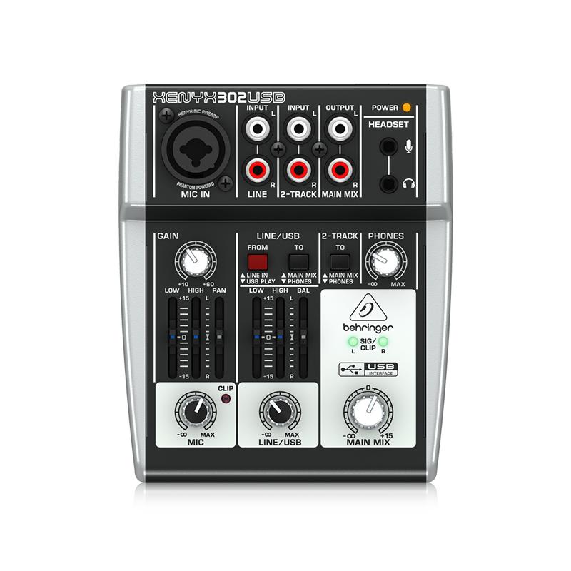 behringer_302usb_mixing_desk_top